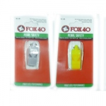 Pito Fox Pearl Safety