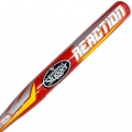 Bate de Softbol Louisville Slugger Reaction